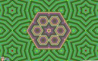 Psychedelic Mosaic
