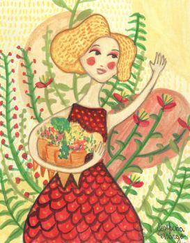 Josefina Schargorodsky