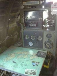 FiFi Navigators position