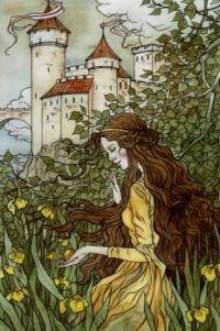 The Frog Prince, Golden Ball; Liiga Klavina
