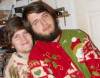 Zach and Jackson