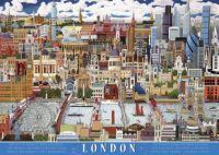 London by Ravensburger