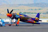 Rare Bear - Grumman F8F Bearcat - 1