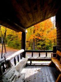 Mink Lake Lodge