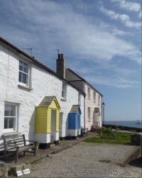 Charlestown cottages