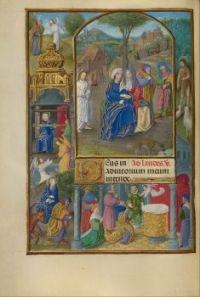 Master_of_the_Dresden_Prayer_Book_(Flemish,_active_about_1480_-_1515)_-_The_Visitation_-_Google_Art_Project