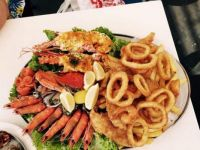 Themes: Seafood Platter 2