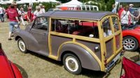 Morris Minor 1000 Traveller (Ph-2, 1962-1971)