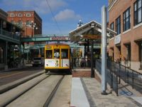 Ybor City Trolley