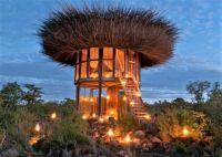 Bird Nest Hotel Villa- Kenya