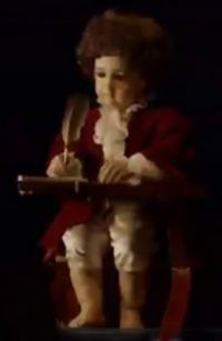 1770's Doll,  yes, it is 240 years old.