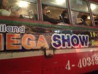 thai bus