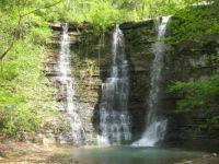 Arkansas Falls