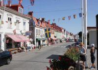 Granna street