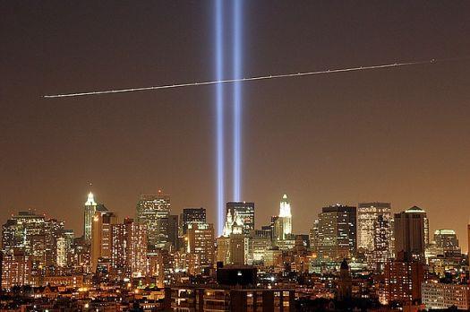 Spirit of September 11