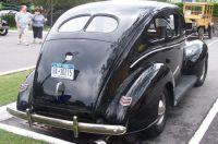 1940 Ford ---