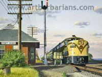 oram-trains