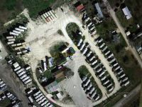 Arial view of our RV Park