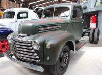 "Mercury ""M Series"" 2 ton Truck - 1947"