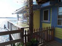 Seine Boat Inn Alert Bay BC Canada