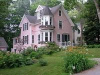 Pink House Perfection