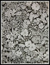 Art - Colouring - Liberty Colouring Book - Margaret Annie (1) Very Large