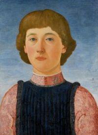 Piero del Pollaiuolo (Italian, 1441–1496), Portrait of a Youth