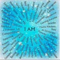 I am......