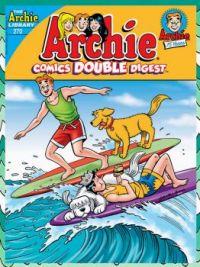 Archie Comics Double Digest #270 Summer Fun