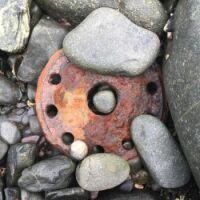 Rust - Shoreline Find