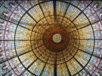 Palau de la Música Catalana - Skylight