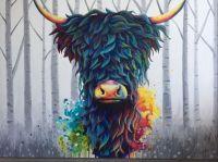 Woolly Bull