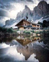 Trentino, Italy  5508