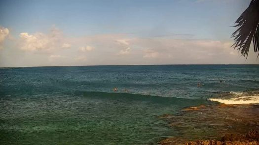 20 06 12 West View from Turtle Bay_Oahu_snapshot