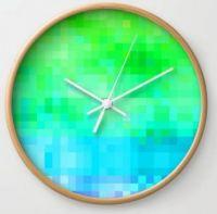 THEME: CLOCKS & TIMEPIECES
