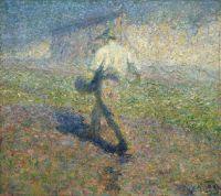 1907- Ivan Grohar-SLO_The-Sower