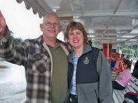 Gavin and Judi 2011