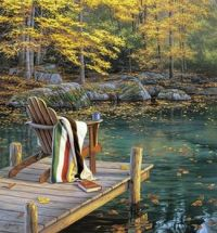 Reflecting on Golden Pond