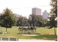 Peace Statue, Boston