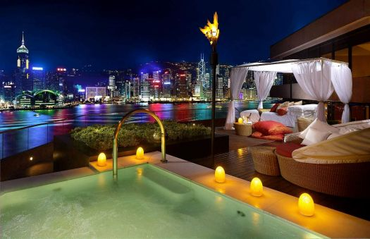 Romance with Style,by InterContinental Hong Kong on flickr