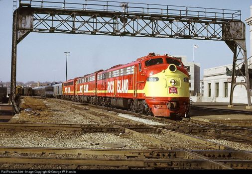 140-Illinois, Joliet-Rock Island Railroad