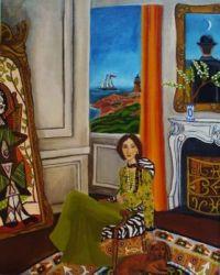 Catherine Nolan's Art