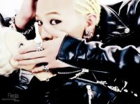G-Dragon - one of a kind 1