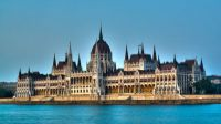 Hungarian National Parliament, Budapest