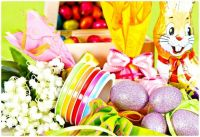 Preparing for Easter