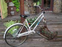 Lawn mower bike! - Keystone SD