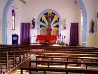 Church in Cabo Verde