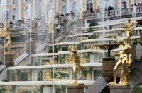Peterhof Fountain