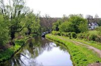 A cruise along the Staffordshire and Worcestershire Canal, Stourport to Great Haywood Junction (285)