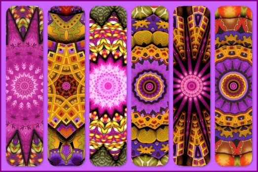 Fabric Bolts for Fall! - KaleidoBOARDS
